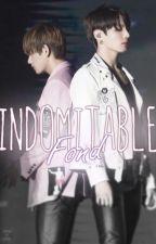 ||Indomitable Fond - Vkook|| by Shion0921