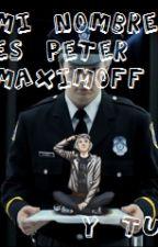 Mi nombre es Peter Maximoff y tu? #X-Men Awards by MeganFuckYou0928