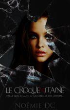 Le Croquemitaine by DiamantCeleste