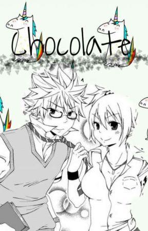 Chocolate (Edolas Nalu) by Lu_chan_official