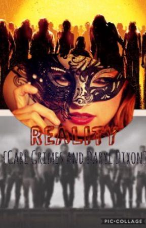 Reality (walking dead fan fic: Dixon and Grimes) by DanikaSheppard