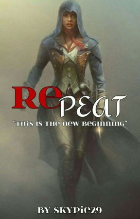 Repeat (Assassin's Creed 3) by skypie29