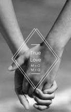 True Love || O.R & O.E by bararudbeeergs