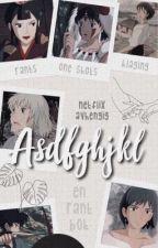 ASDFGHJKL by forever-fangirl