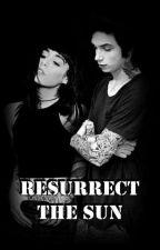 Resurrect The Sun | Andy Biersack by ihaveadeadsoul