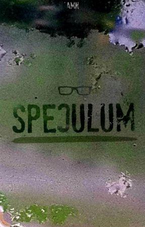 Speculum by apostropheA