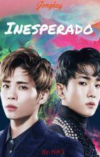 Inesperado (Jongkey) [TwoShot] by Maquiavelica71