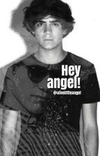 Hey angel! ➳ j.v. by angxlsjalonso