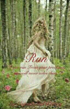 Run by CupcakeGirlWriting