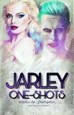 Jarley One-shots by _YesCaptain_