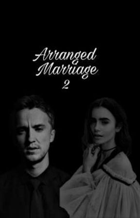 Arranged Marriage 2 by satanco