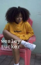 ; wesley tucker imagines [ON HOLD] by etherealbri
