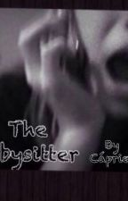 The Babysitter by ohwhales