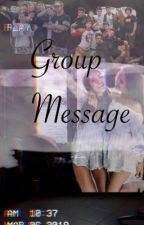 Group Message:Magcon  by maddie_0307