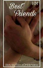 Best Friends~Harvey Mills #PGP2017 by -mackk