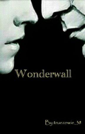 Wonderwall (Snamione) by trueshanee_13