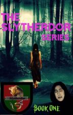 The Slytherdor Series  (Snape) - Book One   (complete) by SnapesBonkBasket8689