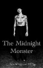 The Midnight Monster by writingaboutHES