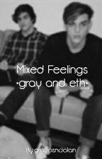 Mixed Feelings •gray & eth• by grayosndolan