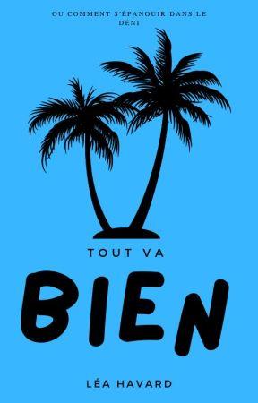 Tout va bien by Lea1900
