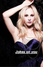 Jokes on you. {JokerLeto FanFic}  by psychoticjoker