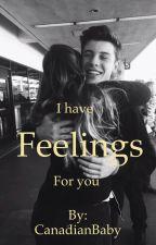 Feelings / Shawn Mendes y tu  by CanadianBaby