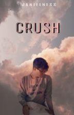 Crush ⇴ Janiel (on hold) by Janielness