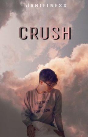 Crush ⇴ Janiel by Janielness