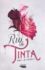 Rio de tinta  by Analattaruli