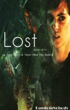 Lost (A Once Upon A Time / Peter Pan Fanfic) by RandomNobody