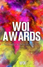[CERRADO] WOI Awards  by WorldOfImagination-