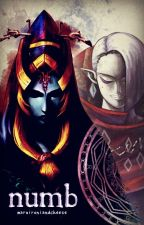 Numb ✧ Ghirahim x Reader ✔ by MiTO-MaRS