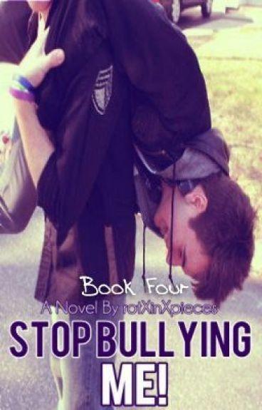 Stop Bullying Me! [boyxboy]
