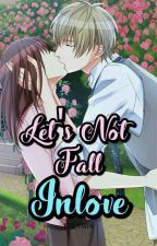 LET'S NOT FALL INLOVE [ONE SHOT] by BTS_VMIN