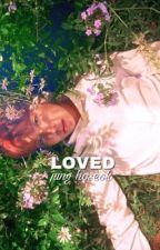 Loved ミ Jung Hoseok by 95svmin