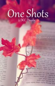 One Shot Short Stories by kcduabe