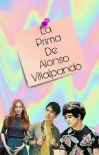 La Prima De Alonso Villalpando by carosf95