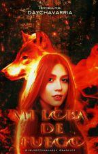 Mi loba de fuego by DaianaChavarria