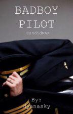 BADBOY PILOT by dyanasky