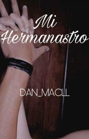 Mi Hermanastro by Dan_Mccall