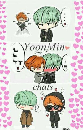 》YoonMin Chats ♡