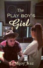 The Play boy's girl by Mijoy_Naz