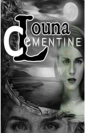 Louna Clementine by LittleMissVigilant
