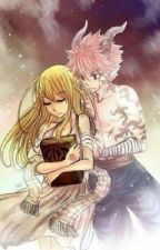 NaLu ~ Mute -Completed  by BrynLilyStories