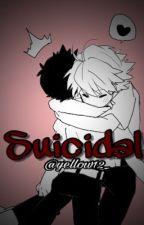 """«Suicidal» """"Billdip; AU"""" by yellw12_"""