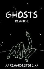 ghosts | klance {Voltron WA 2017} by klancestiel