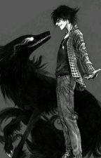Shadows (Creepypasta X Male Reader) by Cuteness86