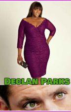 Declan Parks #1 by FantasiaArgentina5