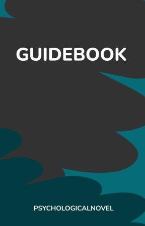 Mind Map -  Profile Guide by PsychologicalNovel