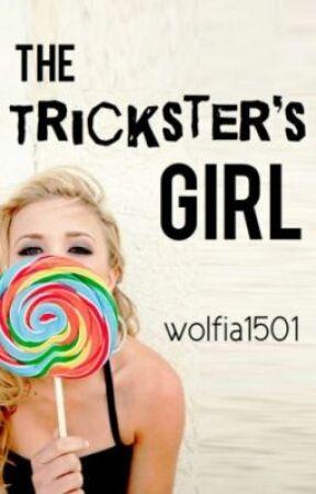 The Trickster's Girl ( Loki Fan Fic ) - Scared of Thunder